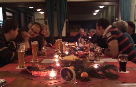 weihnachtsfeier2009